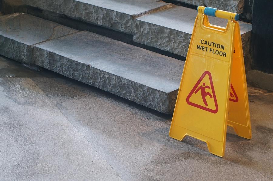 Proving Fault In A Premises Liability Case
